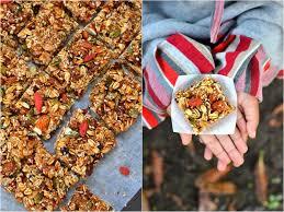 Unsalted Pumpkin Seeds Recipe by Health Bites Superfood Chikki Indian Style Nut Brittle Spice