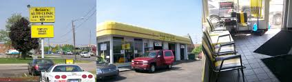 100 Truck And Auto Wares Brians Clinic Expert Auto Repair Waterford MI 48328