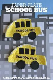 Best 25 School Bus Art Ideas On Pinterest