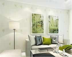 beibehang pastoralen tapete streuen bronze kleine setzlinge vlies papel de parede 3d tapete wohnzimmer schlafzimmer hintergrund
