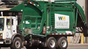 Man Hides From Authorities In Dumpster, Gets Trapped In...