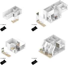 zac du port pantin immeubles de logements zac du port pantin arch