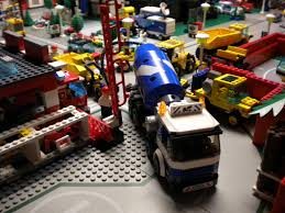 100 Lego Cement Truck The Worlds Newest Photos Of 6662 And Lego Flickr Hive Mind