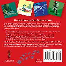 Christmas Tree Shop Flyer by The Naughty And Nice Christmas Kama Sutra More Than 50 Ways To