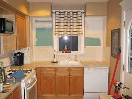 Kitchen Soffit Painting Ideas by Removing Kitchen Soffits Sunshineandsawdust