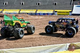 Monster Trucks Archives | El Paso Herald-Post
