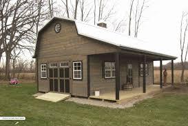 44 Elegant Image Pole Barn House Plans with Loft Home House