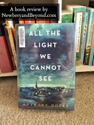 All the Light We Cannot See Newbery and Beyond