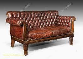 vieux canapé canape cuir style vintage nouveau antique vieux vintage marron en