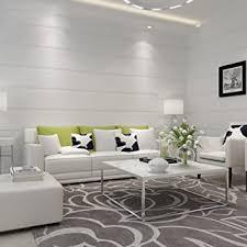 marmor tapete weiß vlies wandtapete décoration de la maison