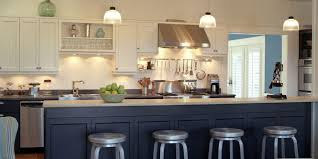 Kitchen Makeovers Best Designs 2017 Remodel Trends The Latest In Cabinets New