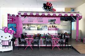 Hello Kitty Cafe Pop-Up Coming To Fashion Valley - Eater San Diego Hello Kitty Food Truck Toy 300hkd Youtube Hello Kitty Cafe Popup Coming To Fashion Valley Eater San Diego Returns To Irvine Spectrum May 23 2015 Eat With Truck Miami Menu Junkie Pinterest The Has Arrived In Seattle Refined Samantha Chic One At The A Dodge Ram On I5 Towing A Ice Cream Truck Twitter Good Morning Dc Bethesda Returns Central Florida Orlando Sentinel