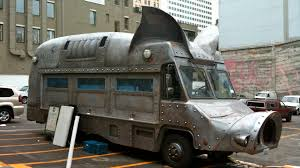 15 Food Trucks With Names As Good As The Food They Serve – SheKnows