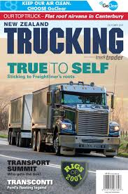 100 Semi Truck Trader New Zealand Ing October 2017 By NZing Issuu