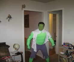Incredible Hulk Pumpkin Stencil Free by Diy Marvel Superhero Costumes