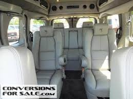 Conversion Vans For Sale California