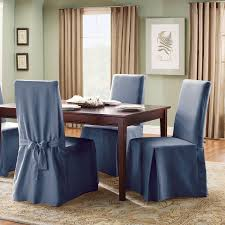 Mesmerizing Dining Room Chair Slipcovers