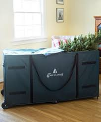 Large Upright Christmas Tree Storage Bag by Christmas Tree Storage Bags Tree Classics