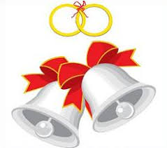 Tags wedding bells wedding clipart romance