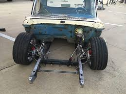 100 1950 Chevy Truck Frame Swap Scottshotrods Scotts Hotrods Front Steer SuperSlam WeldOn IFS