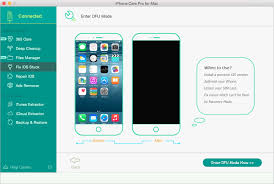 How to Put iPhone 6s Plus into DFU Mode