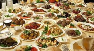 different types of cuisines in the armenian food cuisine