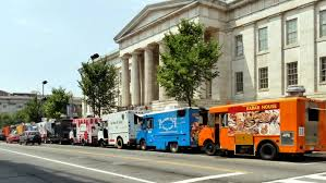 100 Food Trucks In Dc Today In Washington DC