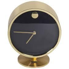 93 best mid century desk clocks images on pinterest desk clock