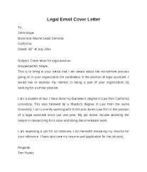 Sample Cover Letter Law Firm Summer Associate Letters Best Format For Resignation Of