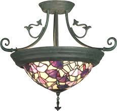 Home Depot Tiffany Hanging Lamp by Living Room Amazing Extraordinary Dale Tiffany Hanging Lights The