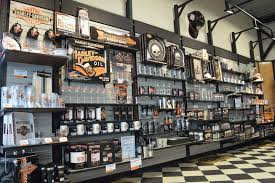 Deluxe Harley Davidson Gifts Collectibles