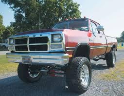 1993 Dodge Matt R. LMC Truck Life 1986 Dodge Ramcharger HQ ...