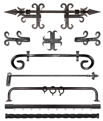 Restoration Hardware Curtain Rod Rings by How To Hang Window Drapery Old House Restoration Products