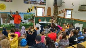 Pumpkin Patch Columbus 2015 by Nickajack Farms Agricultural Entertainment Farm Tours Field