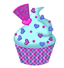 Find this Pin and more on Clip Art Cupcakes by Monathailand