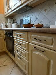 gebrauchte nobilia küche landhausstil eur 650 00 picclick de