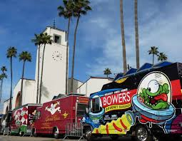 100 Hollywood Food Trucks Driving Forces Of Food The Source