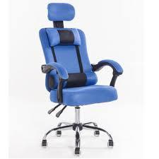 bureau ergonomique 240335 chaise d ordinateur ménage chaise de bureau ergonomique