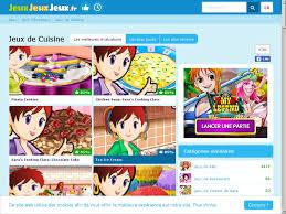 jeuxjeuxjeux cuisine jeux de cuisine gratuit jeux jeux jeux fr