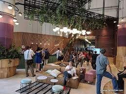 100 Nomad House Buenos Aires Coworking Coliving WeWork Polo Iguazu