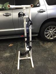 100 Bow Rack For Truck Post Your PVC Stands And Holders Page 3