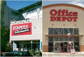 Everything You Need To Know About The Staples fice Depot Merger