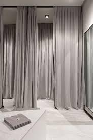 Kitchen Curtains Searsca by Best 25 Grey Curtain Tracks Ideas On Pinterest Beige Curtain