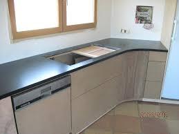 plan cuisine granit plan de travail cuisine granit noir plan de travail en granit noir