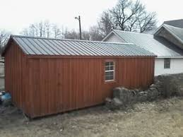 Mennonite Sheds Aylmer Ontario by Amish Shed Buy U0026 Sell Items Tickets Or Tech In Ontario Kijiji