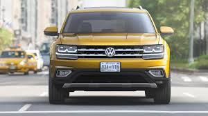 Future Volkswagen SUVs And Electric Cars And Trucks