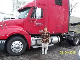 Shirley Crisco | Powersource Transportation