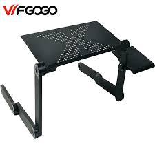 boulanger ordinateur de bureau table ordinateur portable lit inclinable ordinateur portable table