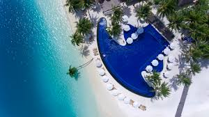 100 Conrad Island Maldives The Hedonist Magazine