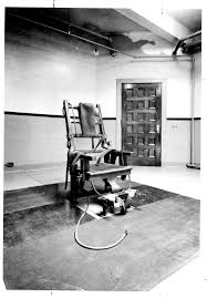 Electric Chair Executions New York State by Priest Who Threw Body In Hudson Is Only Chaplain Executed In U S